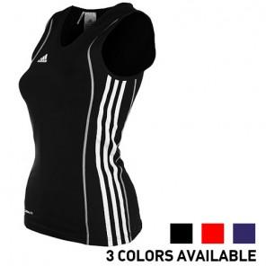 adidas T8 Climalite Ladies Shirt