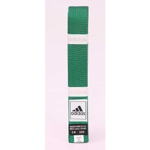 adidas Green Martial Arts Belt