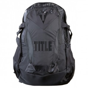 Title Besieged Backpack