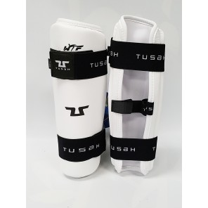 Tusah E-Z Fit WTF APPROVED Shin Protector