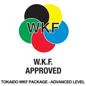 Tokaido WKF Package - Advanced