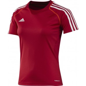 adidas Women's T12 Climacool Tee