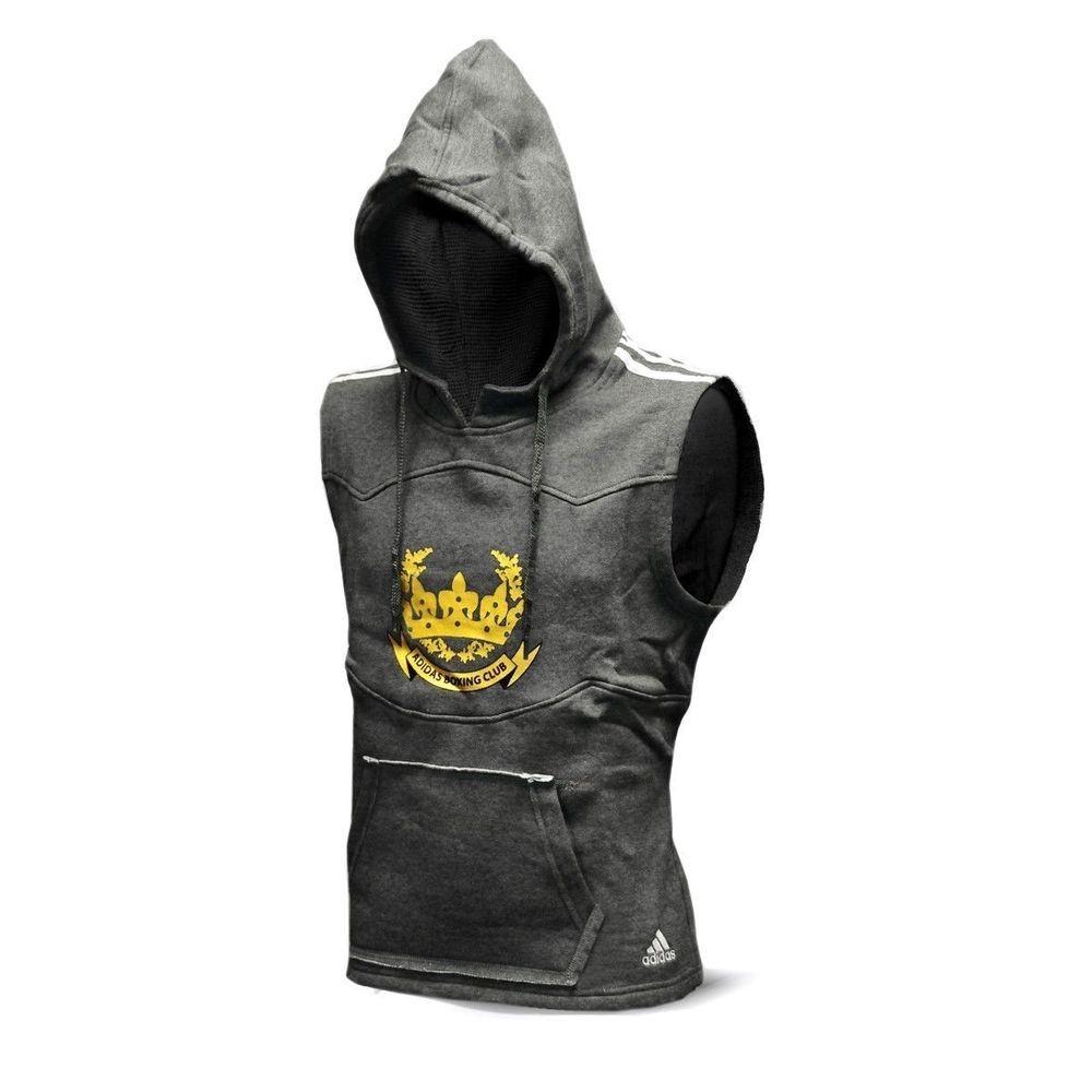Boxer hoodies