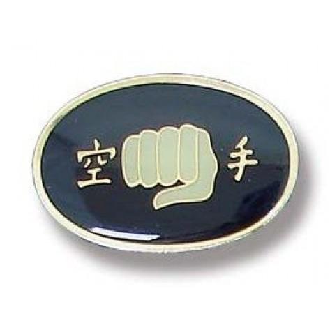 Karate Fist Pin