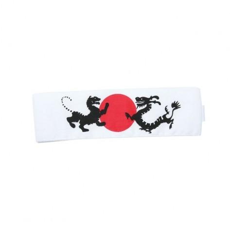 Tiger & Dragon Martial Arts Dragon Headband