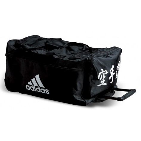 adidas Large Travel Team Bag