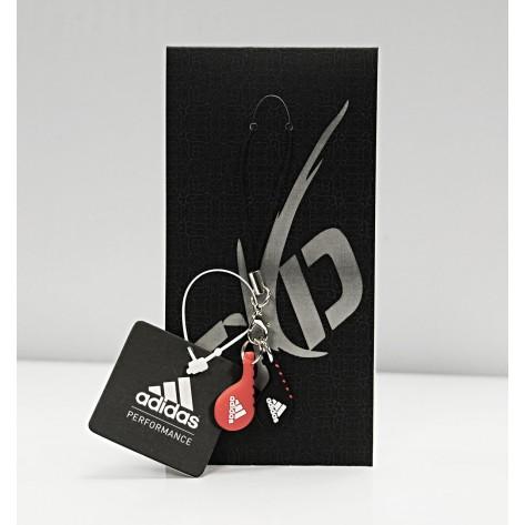 adidas Taekwondo Mini Striking Paddles Keychain