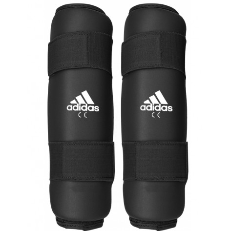 adidas Karate Black Shin Protector