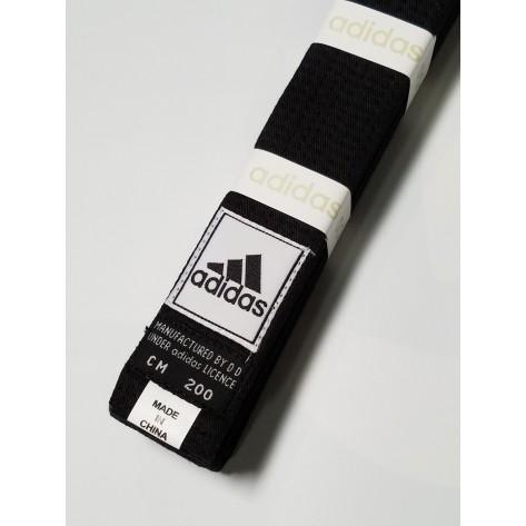 adidas Martial Arts Black Belt