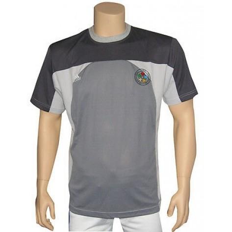 adidas Judo IJF Shirt
