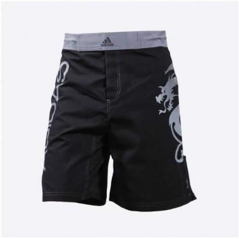 adidas MMA Tribal Dragon Shorts