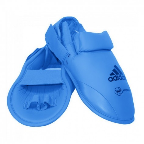 adidas WKF Approved Foot Protector