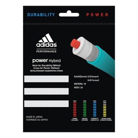 adidas Power Hybrid String