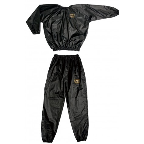 adidas Workout Sauna Suit
