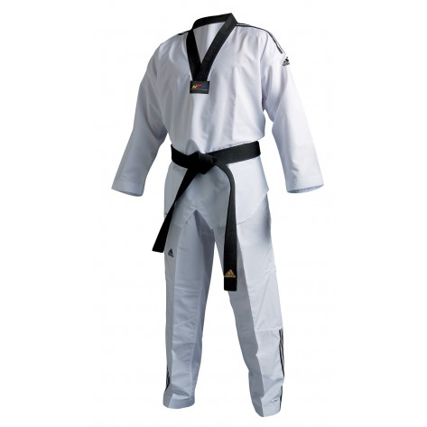adidas Taekwondo Fighter /// Uniform