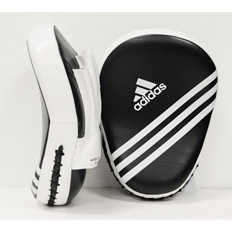 adidas ADI-ECO Curved Focus Mitts