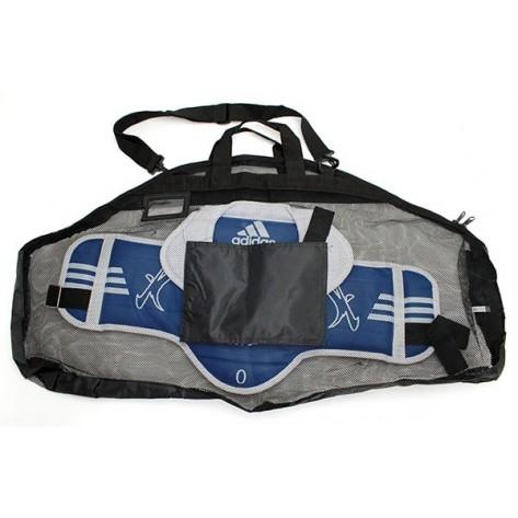 Martial Arts Sparring Mesh Gear Bag