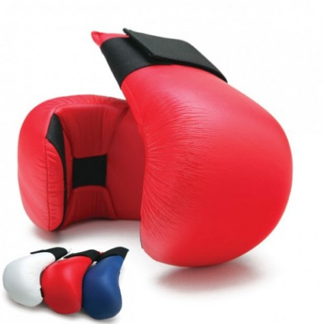 Karate Martial Arts Training Gloves