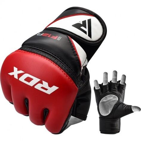 RDX F12 MMA Grappling Gloves