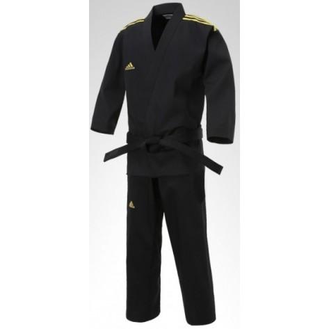 adidas Hapkido Training Uniform