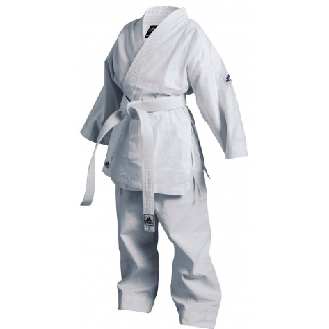 adidas Karate Training Gi with Belt