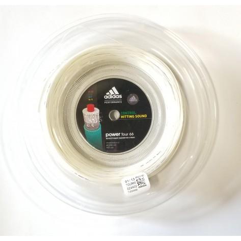 adidas Power Tour 66 String - Reel