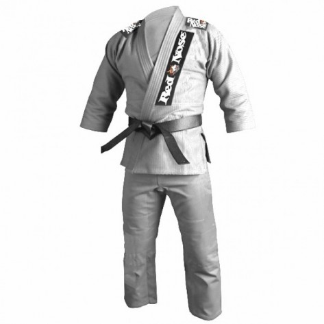 Red Nose Summer Light Training Gi