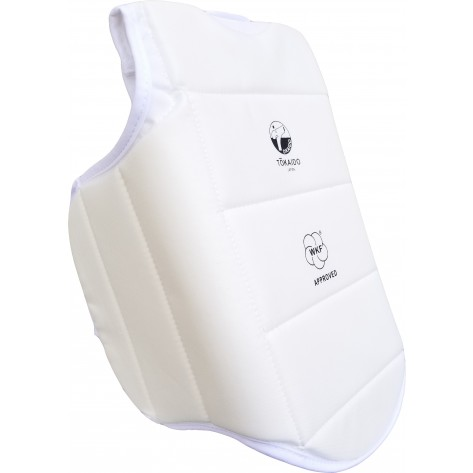 Tokaido WKF Approved Economy Body Protector
