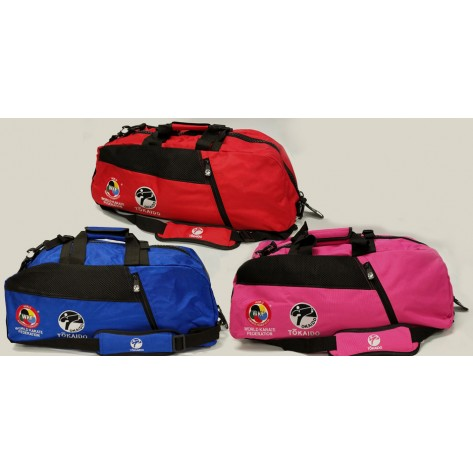 Limited Edition Tokaido WKF Duffel Bag