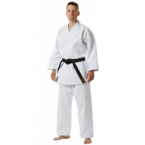 Tokaido Karate Kata Wado-Ryu 12oz Uniform - American Cut