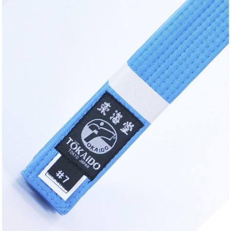 Tokaido Elite Sky Blue Belt