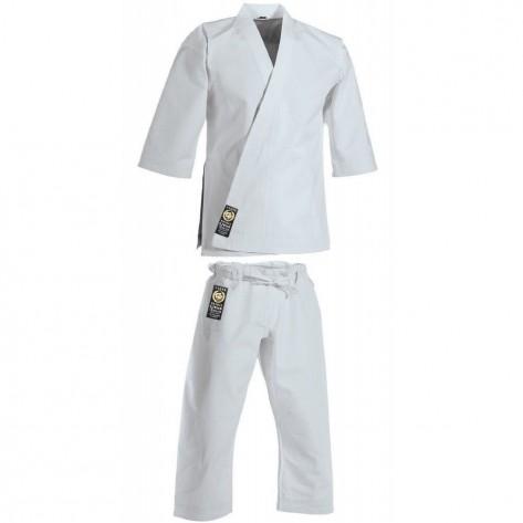 Tokaido Karate Kata Hayashi-Ha 12oz Uniform - Japanese Cut