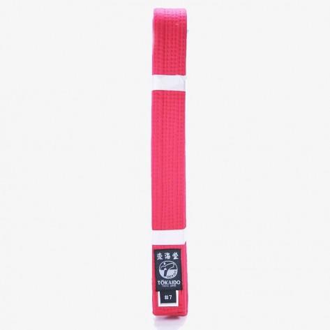 Tokaido Elite Red Belt