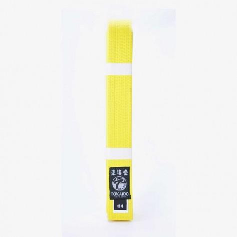 Tokaido Elite Yellow Belt