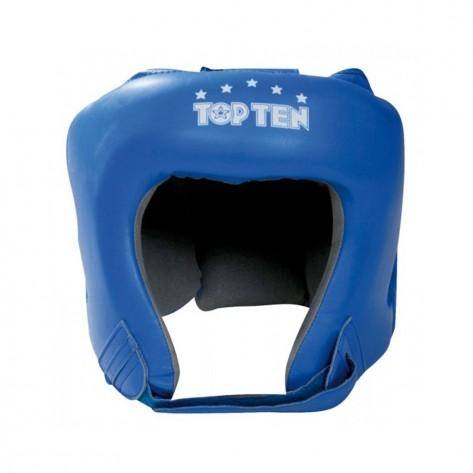 Top Ten AIBA Leather Head Guard