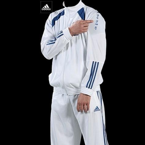 adidas Karate Martial Arts Tracksuit