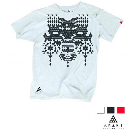 Apaks The Aztek Warrior Training Shirt
