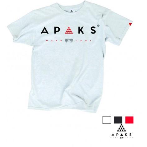 Apaks The Classic Warrior Training Shirt