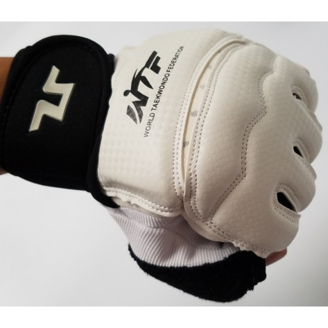 Tusah WTF APPROVED Fighter Gloves