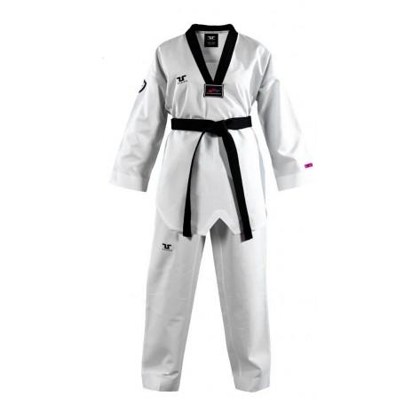 Tusah WTF Approved Taekwondo Fighter Uniform