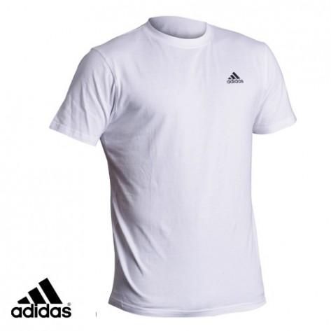 adidas Karate White T-Shirt