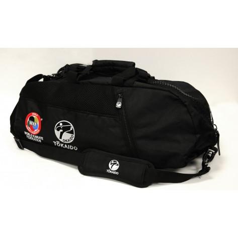 Tokaido WKF Duffel Bag