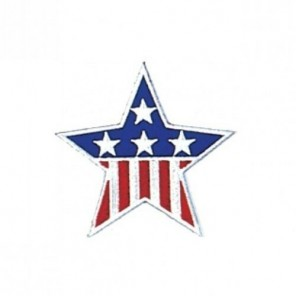 American Star Martial Arts Patch