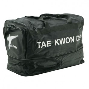 Taekwondo Martial Arts Expandable Bag