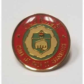 Taekwondo KTA Pin
