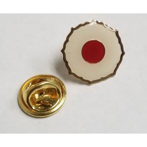 Kodokan Judo Pin