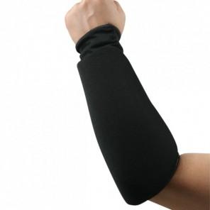 Black Martial Arts Forearm Protector
