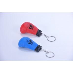 Tokaido Mini Glove Keychain Set
