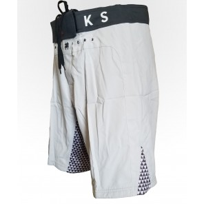 Apaks The Battle Shorts, Gray