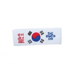 Taekwondo Headband